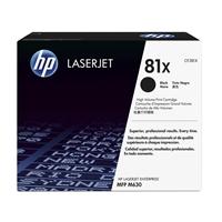 Laser HP LJ M605/M60 6 CF281X musta