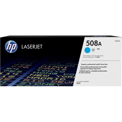 Laser HP CLJ M552/M5 53 CF361A sininen