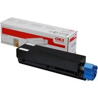 Värikasetti laser OKI M431, MB461, MB471, MB491 musta