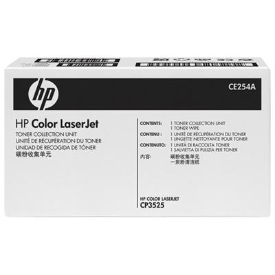Laser HP CE254A hukkavärisäiliö CP3525