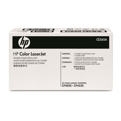 Hukkavärisäiliö laser HP CE265A CP4525