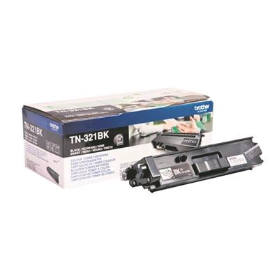 Värikasetti laser Brother TN-321BK musta