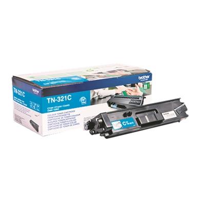 Värikasetti laser Brother TN-321C sininen
