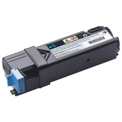 Värikasetti laser Dell 2150/2155 sininen 2500 sivua