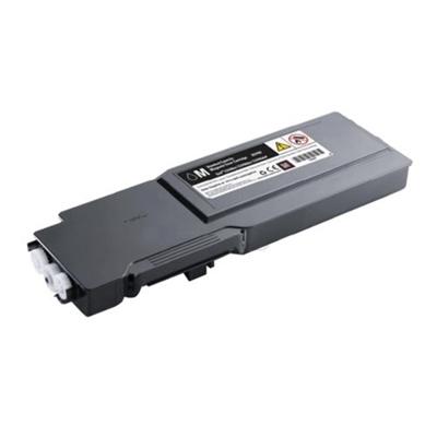 Värikasetti laser Dell C3760/3765 punainen 3000 sivua