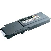 Värikasetti laser Dell C3760/3765 keltainen 3000 sivua