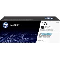 Värikasetti laser HP CF217A LJ Pro M102, MFP M130 musta