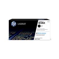Värikasetti laser HP CF460X CLJ M652/M653 musta