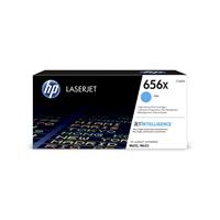 Värikasetti laser HP CF461X CLJ M652/M653 sininen