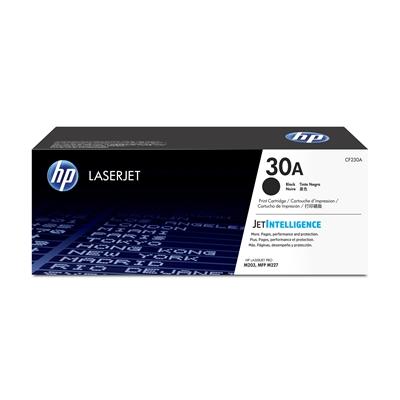Värikasetti laser HP CF230A LJ Pro M227 musta
