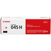 Värikasetti laser Canon 045 LBP613/MF633 punainen