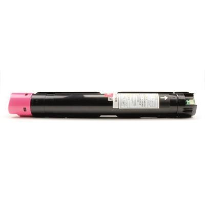 Värikasetti laser Xerox WorkCentre 7120 punainen