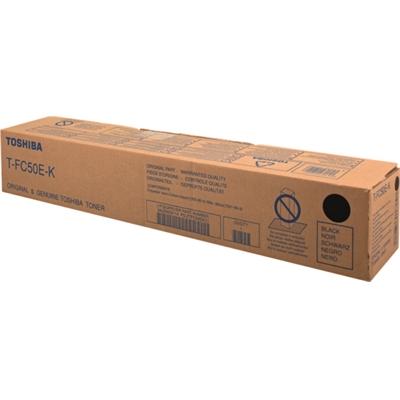 Värikasetti laser Toshiba 3555C T-FC50EK musta