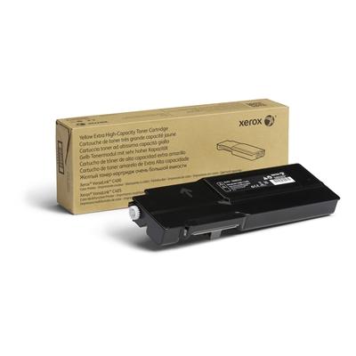 Värikasetti laser Xerox VersaLink C400/C405 extra high musta