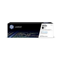 Värikasetti laser HP CF540X/203X CLJ M254 musta