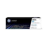 Värikasetti laser HP CF541X/203X CLJ M254 sininen