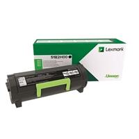 Värikasetti laser Lexmark 51B2H00 MS417/MS517 musta