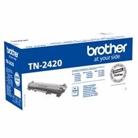 Värikasetti laser Brother TN-2420 HL-L2350  MFC-L2710 musta