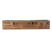 Värikasetti laser Toshiba 2505AC T-FC505EC sininen