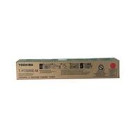 Värikasetti laser Toshiba 2505AC T-FC505EM punainen