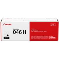 Värikasetti laser Canon 046 LBP654/MF732 musta