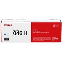 Värikasetti laser Canon 046 LBP654/MF732 sininen
