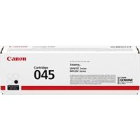Värikasetti laser Canon CRG045BK LBP613/MF633 musta