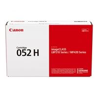 Värikasetti laser Canon 052H LBP214 musta