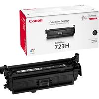 Värikasetti laser Canon 723H LBP7750C musta