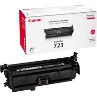 Värikasetti laser Canon 723M LBP7750C punainen