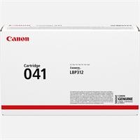 Värikasetti laser Canon CRG 041 LBP312/MF525 musta