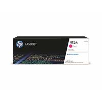 Värikasetti laser HP W2033A/415A CLJ M454/479 punainen