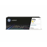 Värikasetti laser HP W2032A/415A CLJ M454/479 keltainen