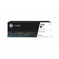 Värikasetti laser HP W2030X/415X CLJ M454/479 musta