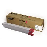 Värikasetti Laser Samsung CLT-M808S/ELS Multi Xpress 4300XL punainen