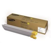 Värikasetti Laser Samsung CLT-Y808S/ELS Multi Xpress 4300XL keltainen