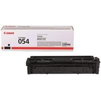 Värikasetti Laser Canon 054 BK LBP622/MF644 musta