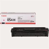 Värikasetti Laser Canon 054H M LBP622/MF644 punainen