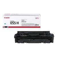 Värikasetti Laser Canon 055H C LBP664/MF742 sininen