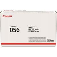 Värikasetti Laser Canon CRG 056 LBP325/MF522 musta