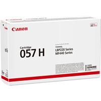 Värikasetti Laser Canon CRG 057 H LBP325/MF522 musta