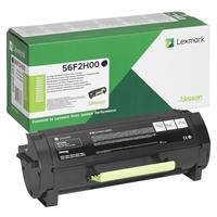 Laser Lexmark 56F2H00 15000s musta