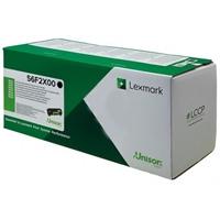 Laser Lexmark 56F2X00 20000s musta