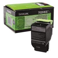 Laser Lexmark 70C2HKE CS310/CS410/CS510 musta