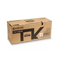 Värikasetti laser Kyocera TK-5280K M6235/6635 musta