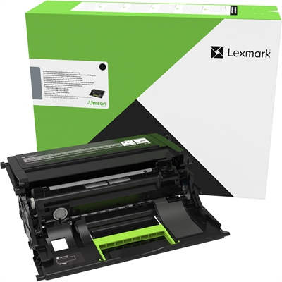 Kuvansiirtoyksikkö Lexmark 58D0Z0E 150 000s