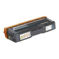 Värikasetti Ricoh Laser 407717 sininen