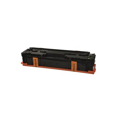 Värikasetti laser Q-Connect Canon 3025C002 keltainen