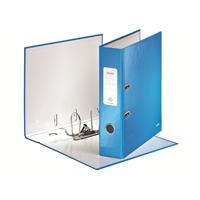 Kartonkimappi Leitz WOW A4 80 mm sininen