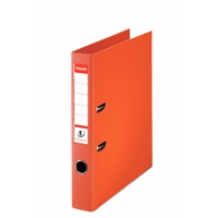 Mappi Esselte No1 Power 500 A4 oranssi